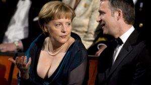Когда мы наконец увидим Меркель в платье
