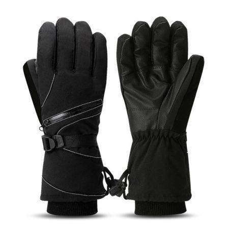 утепленные тактические перчатки