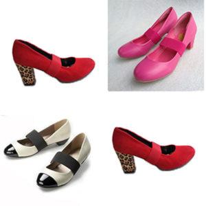 резинки на туфли