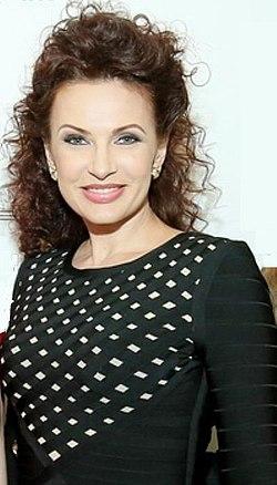 Евелина Бледанс
