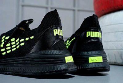 спортивная обувь пума