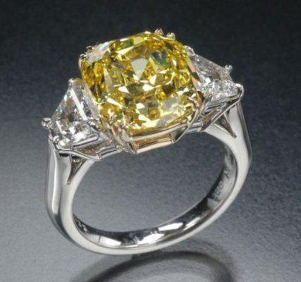 Nova Yellow Diamond