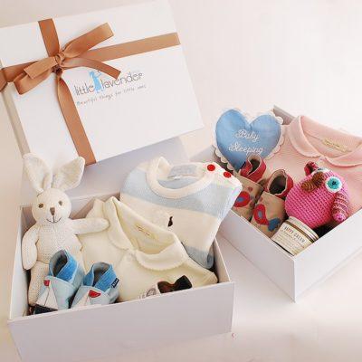 подарок на рождение девочки