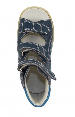 Антиварусные детские сандали