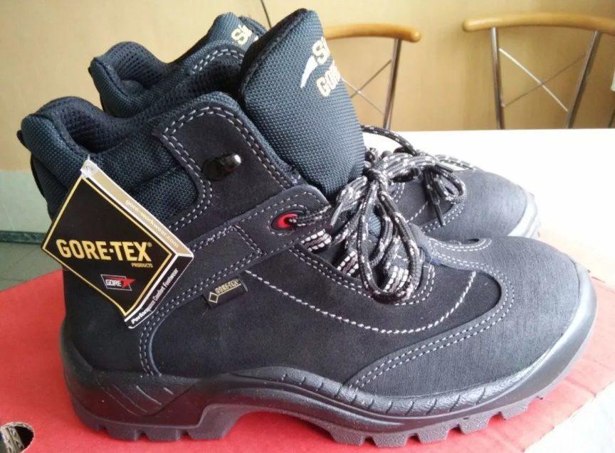 Гортекс обувь ботинки