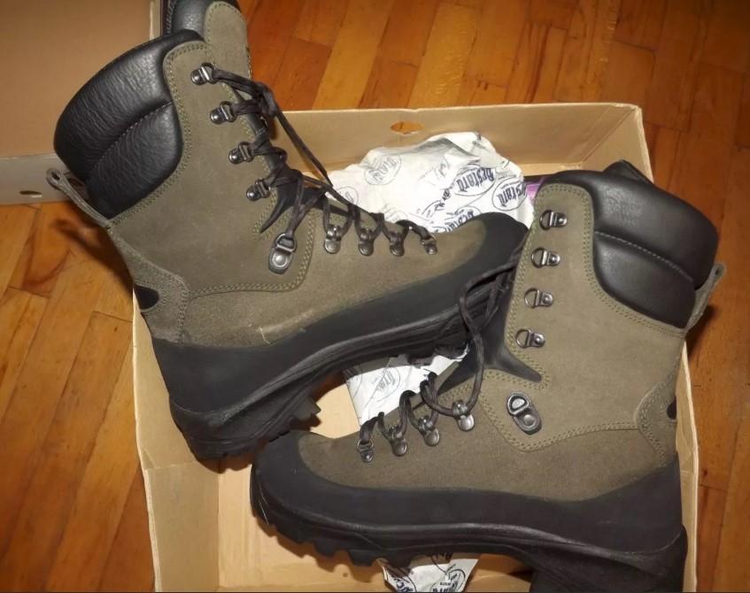 Гортекс обувь ботинки теплые