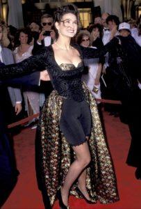 Худшие платья церемонии «Оскар»