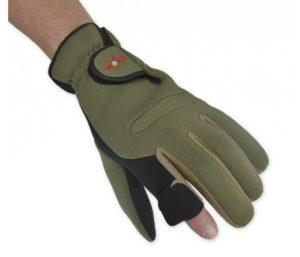 Behr и Carp Zoom Neoprene Gloves