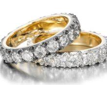 самые дорогие кольца