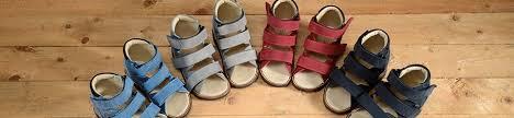 Ортопедическая обувь при варусе