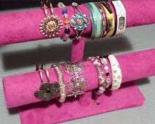 Шкатулка для колец своими руками валики на разных уровнях