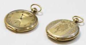 золотые часы брегет
