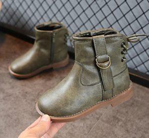 детская обувь из полиуретана