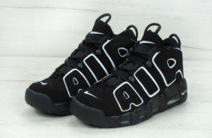 маленькие черные кроссы