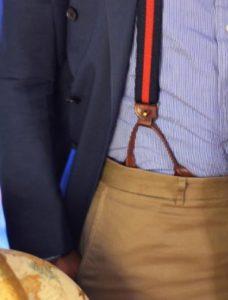петли на мужских брюках