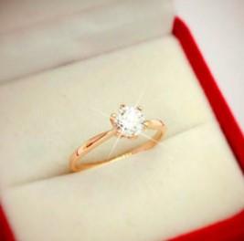 какое кольцо дарить
