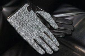двухсторонние перчатки