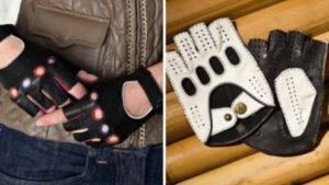 спорт перчатки без пальцев