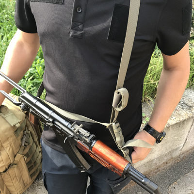 ремень для ружья