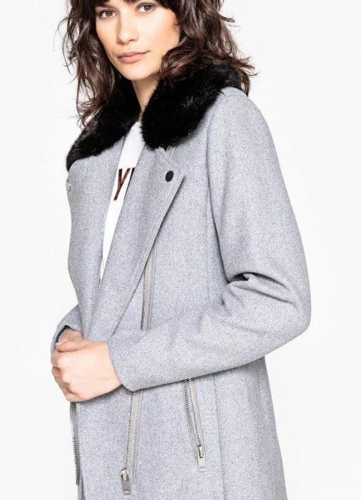 что выгоднее синтетика пальто