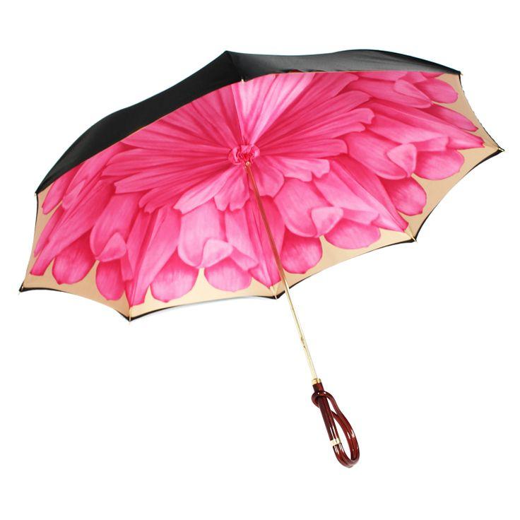 подарили зонт что делать