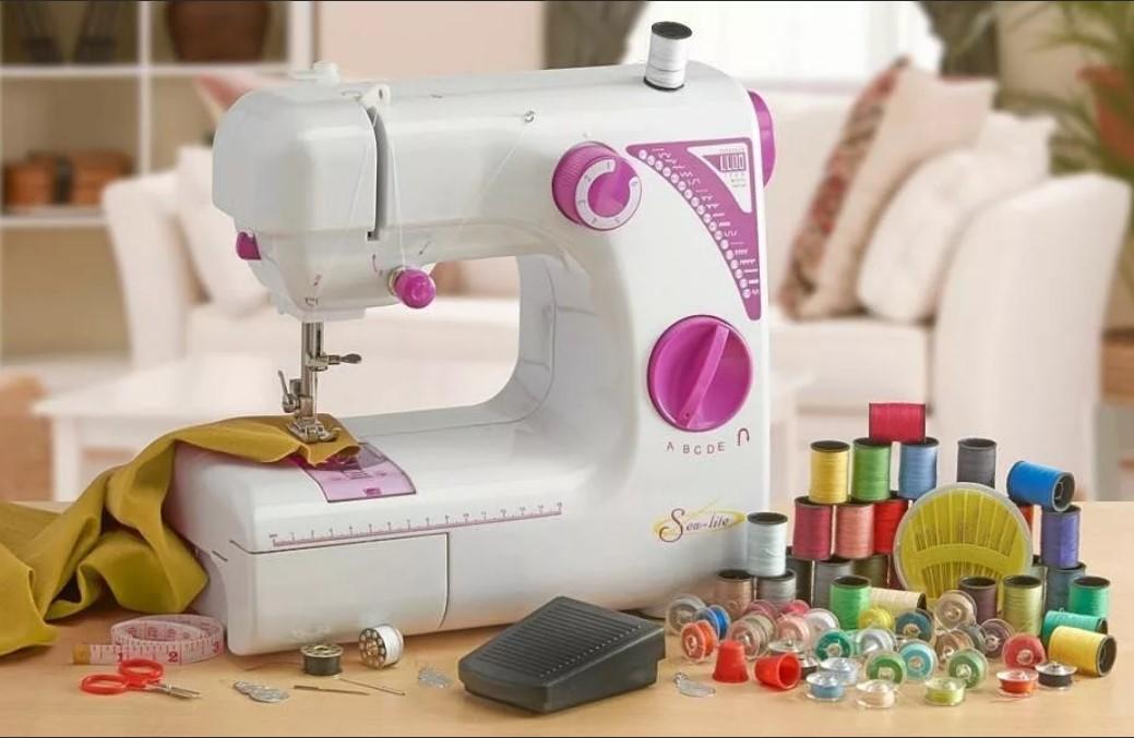фата инструменты для шитья