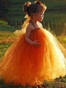 фатин для платья