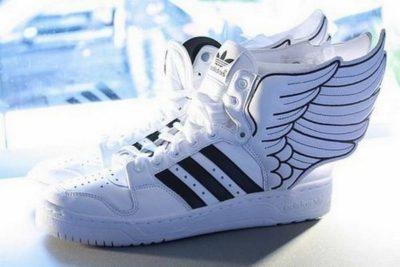 спортивная обувь адидас