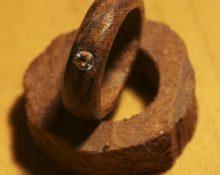 готовое кольцо
