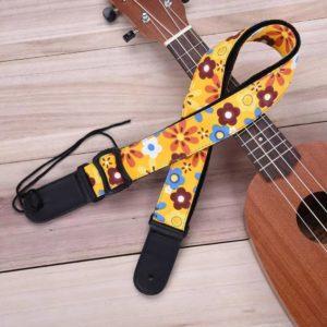 ремень для гитары своими руками