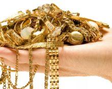 Почему нельзя покупать золото в ломбарде