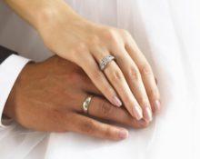 можно ли менять обручальные кольца
