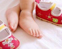 младенец 5