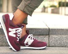 спортивная обувь New Balance