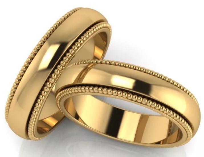 обручальные кольца 200