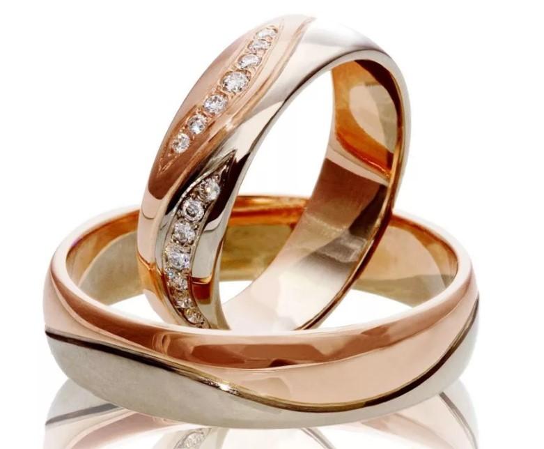 обручальные кольца 201