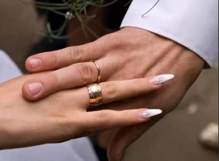 обручальные кольца на какой руке носить