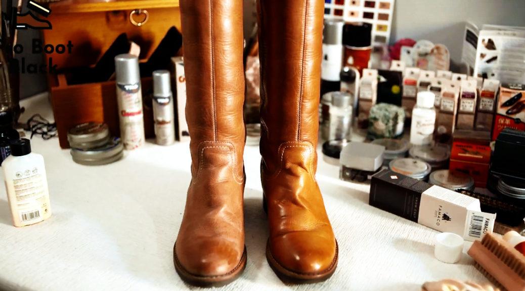 подготовка обуви