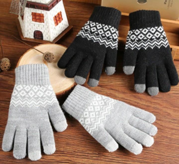 перчатки детские на мальчика