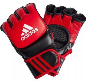 перчатки для мма 1