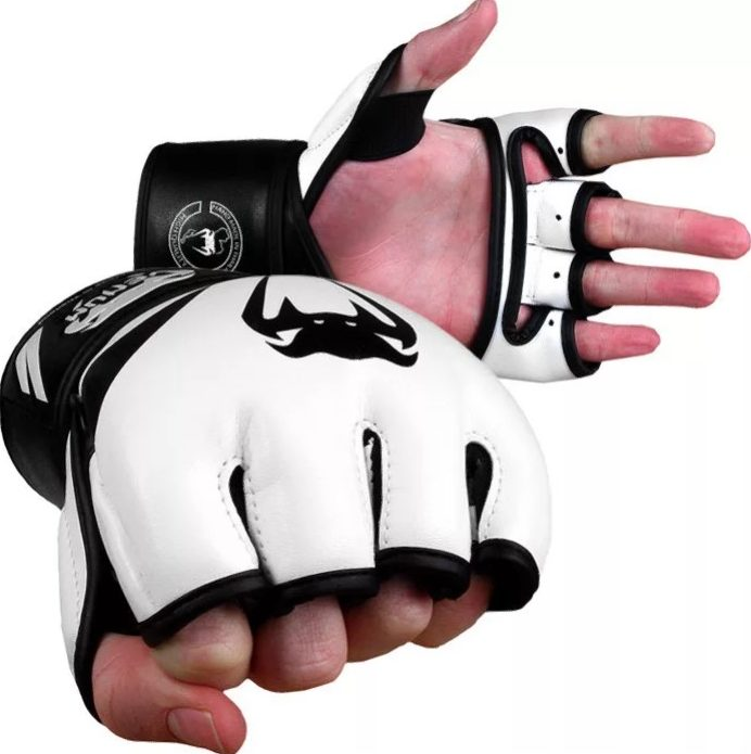 перчатки для мма 2
