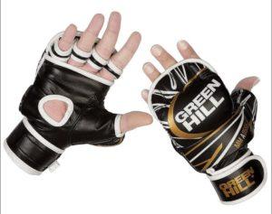 перчатки для мма 5