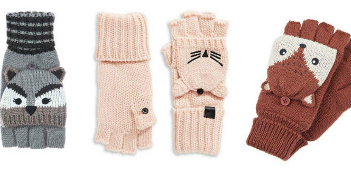 перчатки трансформер модель 1