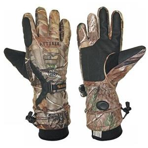 Перчатки для зимней рыбалки, какие выбрать?