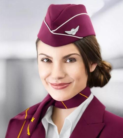 пилотка стюардессы 2