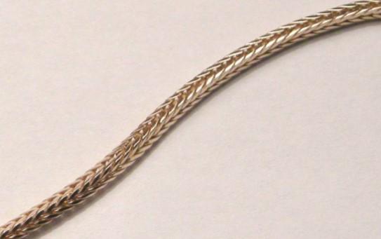 плетения браслетов Колос