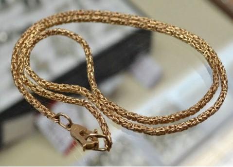плетения браслетов Лисий хвост