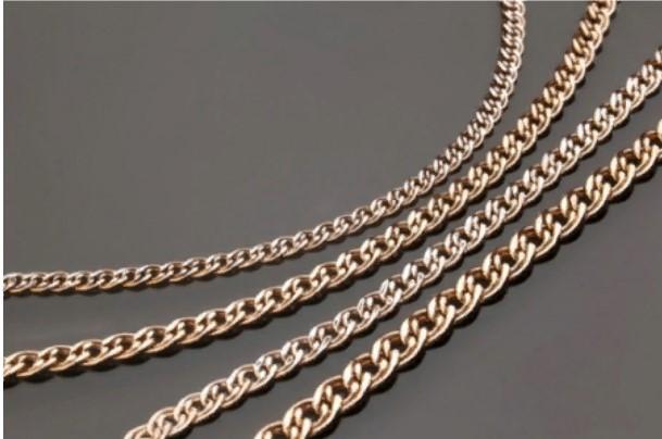 плетения браслетов Панцирное