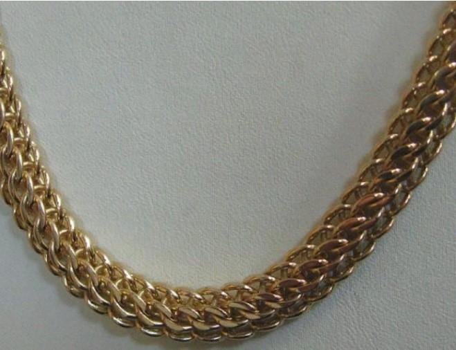 плетения браслетов Питон итальянка