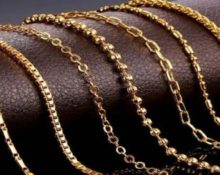 плетения золотых браслетов разные